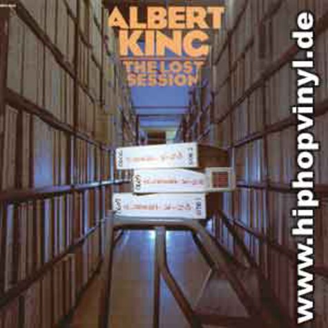 Albert King - The lost sessions