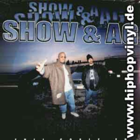 Show & AG - Full Scale