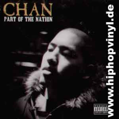 Chan - Part of the nation