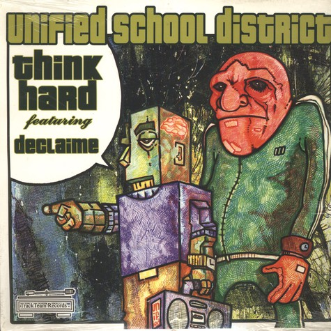 Unified School District - Think hard feat. Declaime