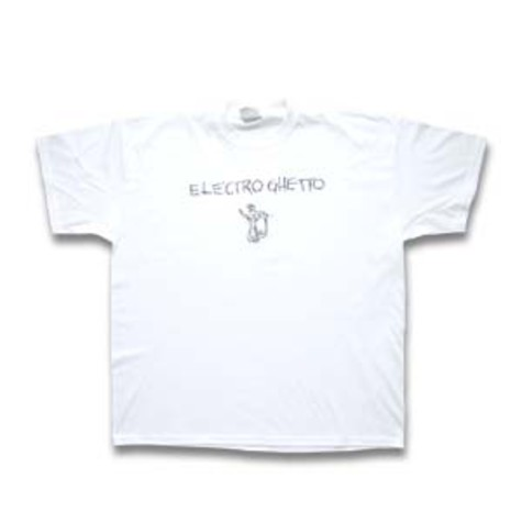 Bushido - Electro ghetto T-Shirt