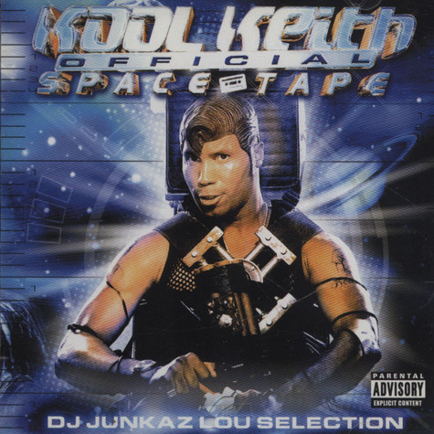 Kool Keith - Official Space Tape