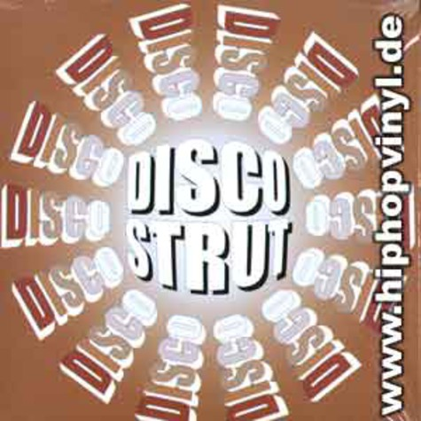 Disco Strut - Volume 4