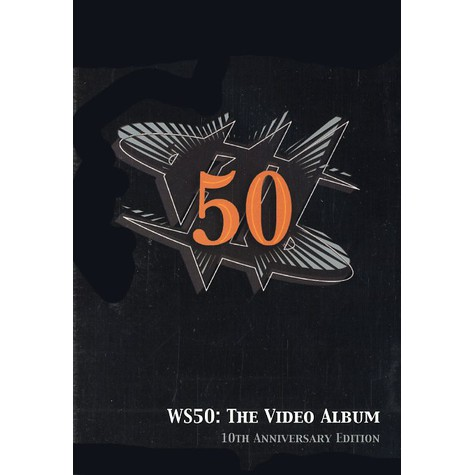 V.A. - WS50 - the video album