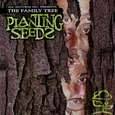 Family Tree - Planting seeds