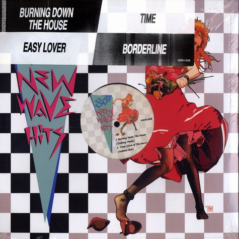 80s New Wave Hits - Volume 8