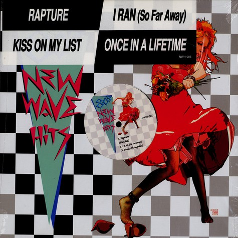80s New Wave Hits - Volume 5