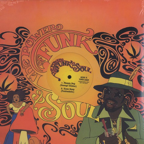 Power Of Funk & Soul, The - Volume 22