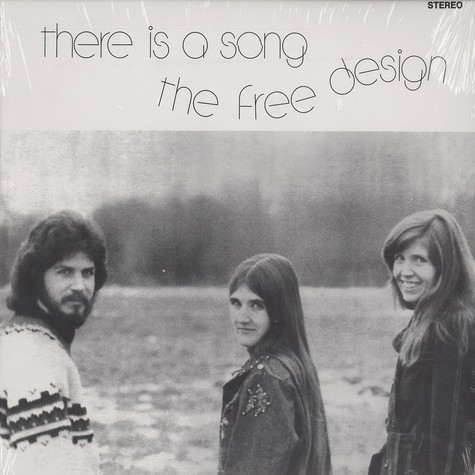 Free Design, The - There Is A Song