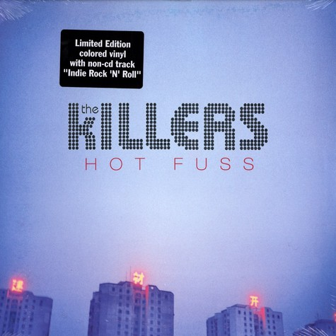 Killers, The - Hot Fuss