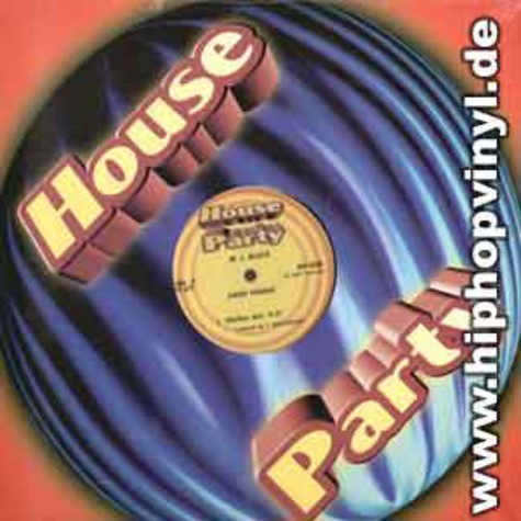 House Party - Volume 26