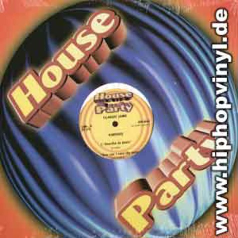 House Party - Volume 40
