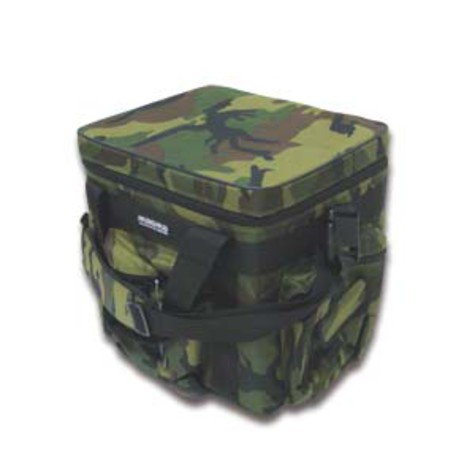 Magma - LP profi bag 100 trolley