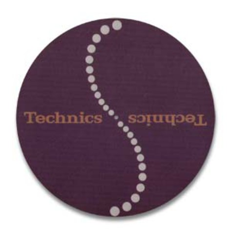 Technics - T-Dots Logo Splimat