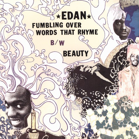 Edan - Fumbling over words that rhyme