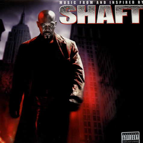 V.A. - OST Shaft 2