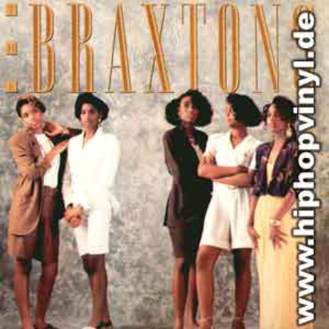 Braxtons, The - Good life