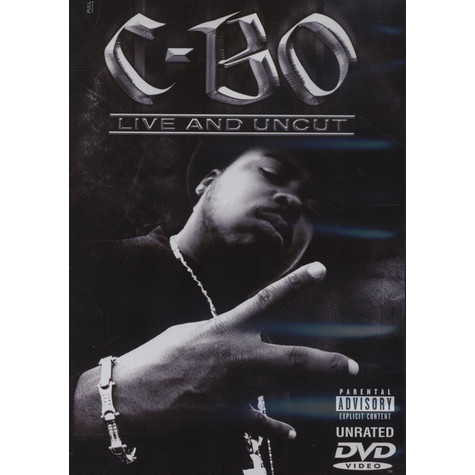 C-Bo - Live and uncut