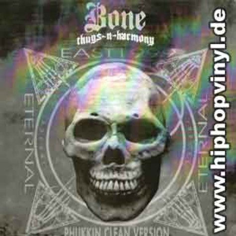 Bone Thugs-N-Harmony - Eternal 1999