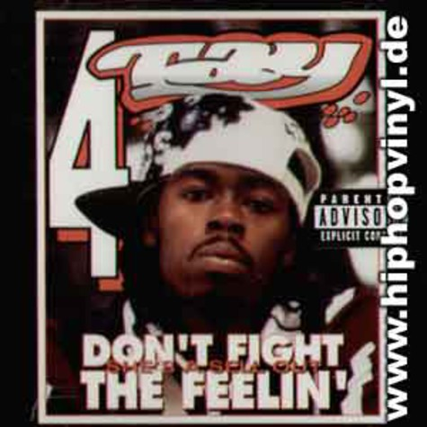 Rappin 4 Tay - Dont fight the feelin