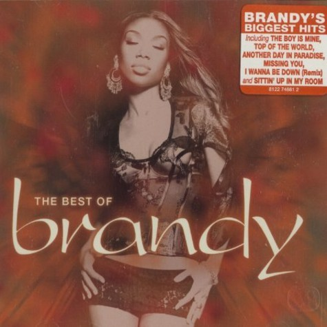 Brandy - The best of brandy