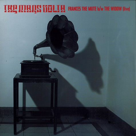 Mars Volta, The - Frances the mute