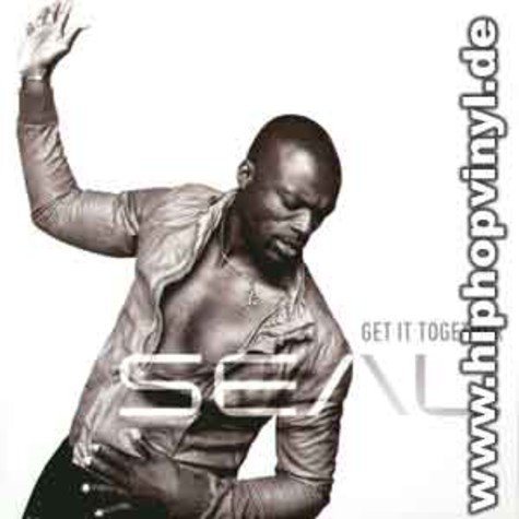 Seal - Get it together dance remixes