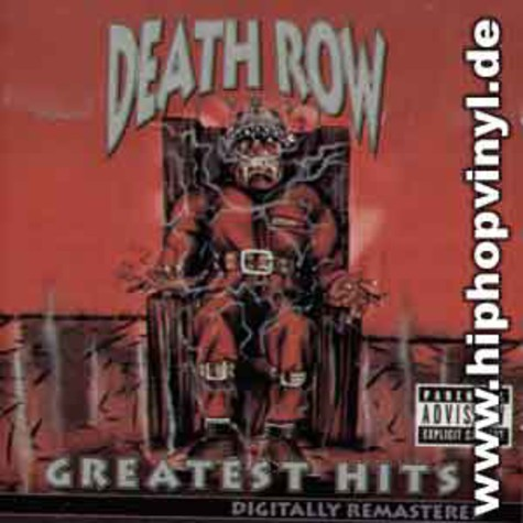 V.A. - Death Row Greatest Hits Volume 1