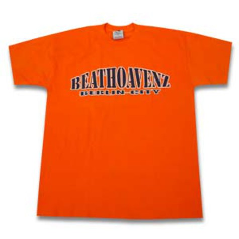 Beathoavenz - Berlin city T-Shirt