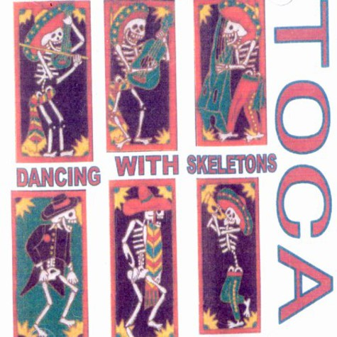 Toca - Dancing with skeletons