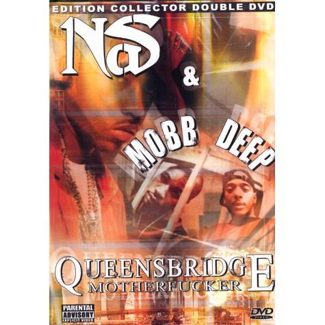 Nas & Mobb Deep - Queensbridge motherfucker