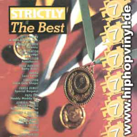 V.A. - Strictly the best vol.7