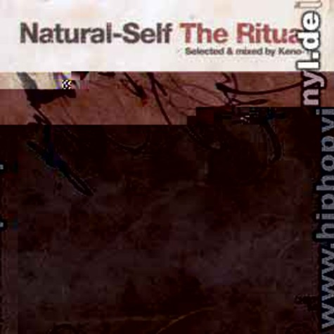 Natural Self - The ritual