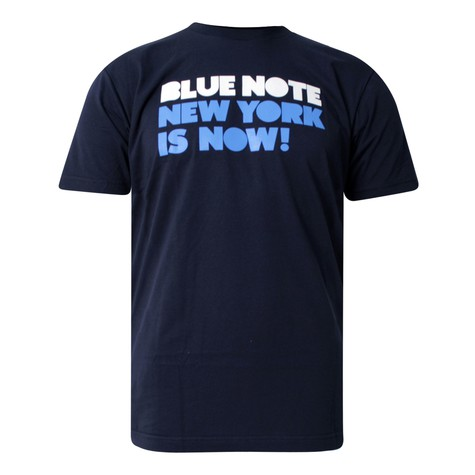 Blue Note - New york is now ! T-Shirt
