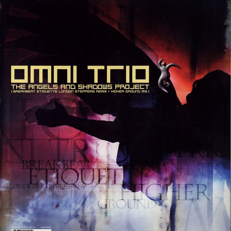 Omni Trio - The angles and shadows project