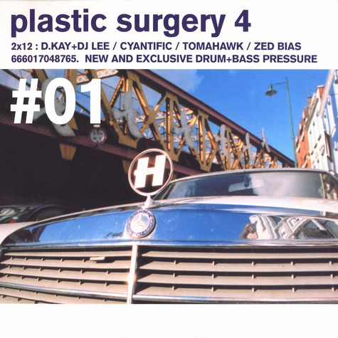 V.A. - Plastic surgery volume 4