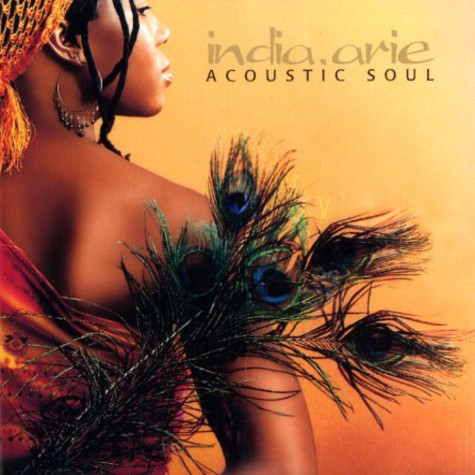 India Arie - Acoustic soul
