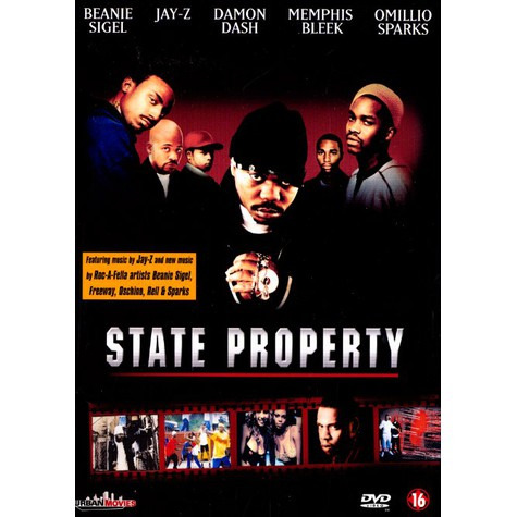 State Property - Movie