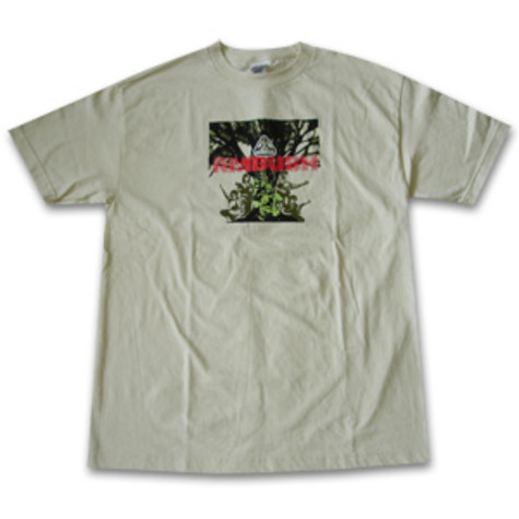 Lateef & The Chief (Maroons) - Ambush T-Shirt