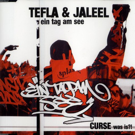 Tefla & Jaleel / Curse - Ein tag am see / was is?!