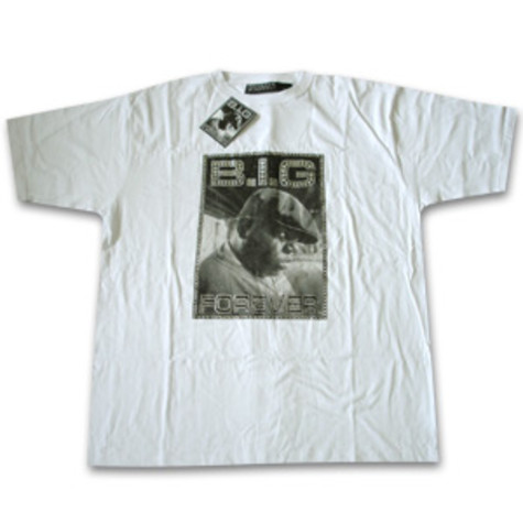 Notorious B.I.G. - Big forever