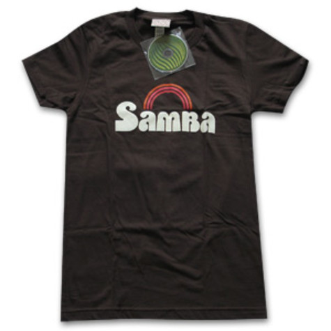 Ubiquity - Samba Women T-Shirt