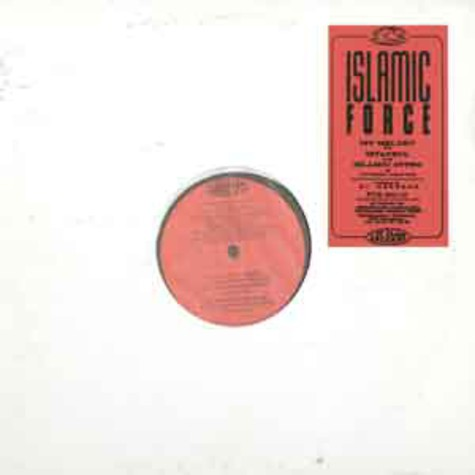 Islamic Force - My melody / istanbul