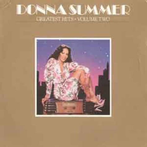 Donna Summer - Greatest hits volume two