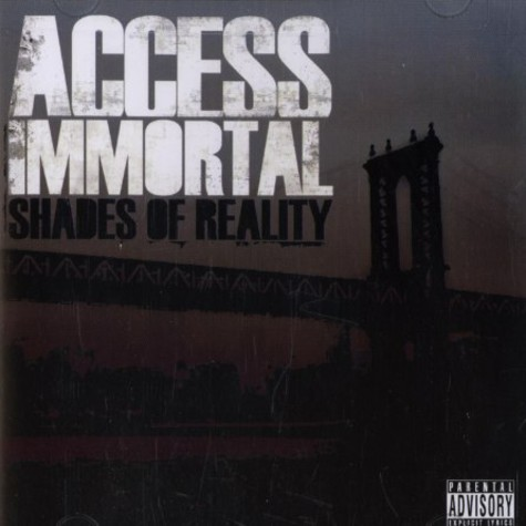 Access Immortal - Shades of reality