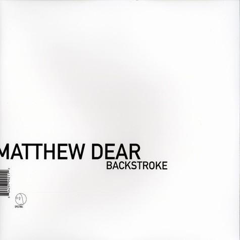 Matthew Dear - Backstroke