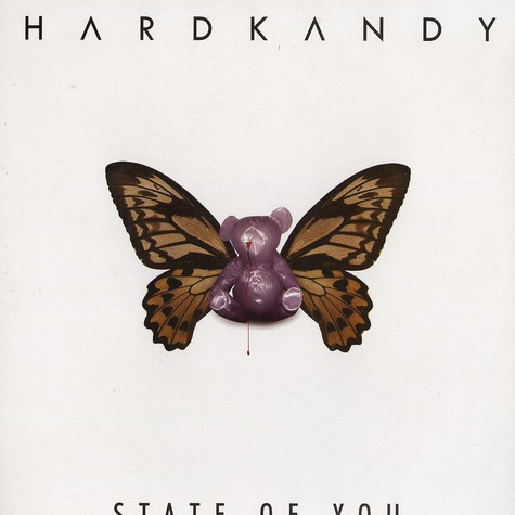 Hardkandy - State of you