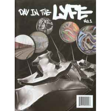 Day In The Lyfe - 1