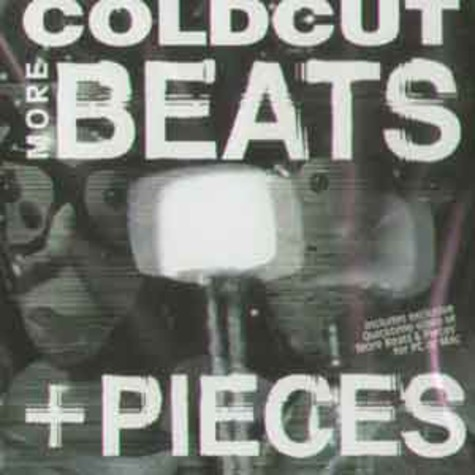 Coldcut - More beats & pieces