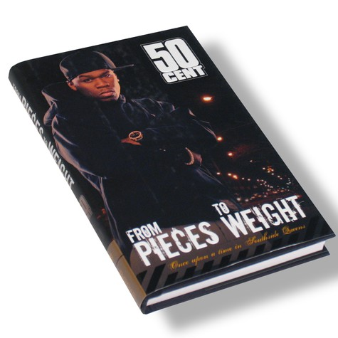 50 Cent - From pieces to weight - once upon a time in southside queens